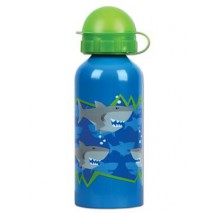 Gourde inox 400 ml - Requin