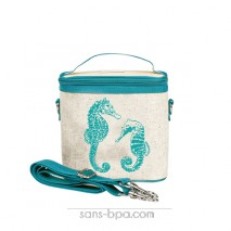Cooler Bag HIPPO AQUA