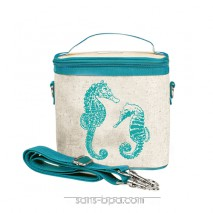 Cooler Bag XL HIPPO AQUA