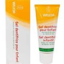 Dentifrice gel enfant 50 ml