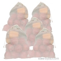 Sac fin FRUITS & LEGUMES - Voile - Re Sac