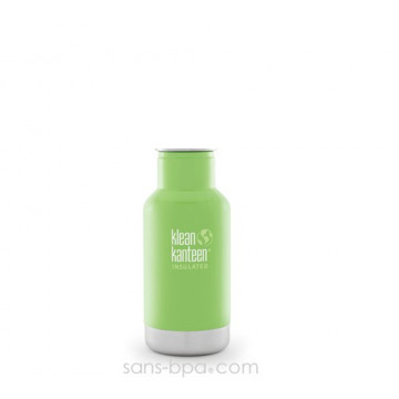 Gourde isotherme inox 355 ml - GREEN COAST