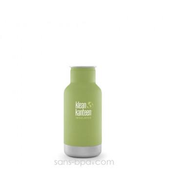 Gourde isotherme inox 355 ml - BAMBU LEAF