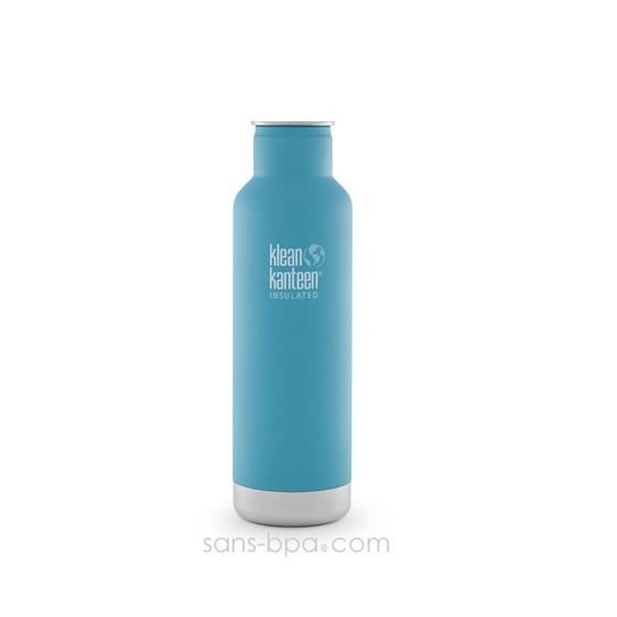 Gourde isotherme inox 590 ml - BEET ROOT