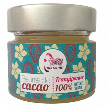 Beurre de cacao - 100 g