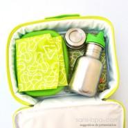 Lunchbag isotherme PRINCESSE