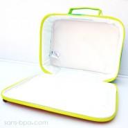 Lunchbag isotherme FLEURS