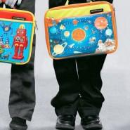 Lunchbag isotherme ROBOTS