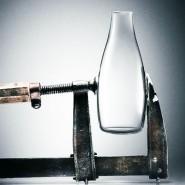 Bouteille verre 500 ml - Framboise - RETAP