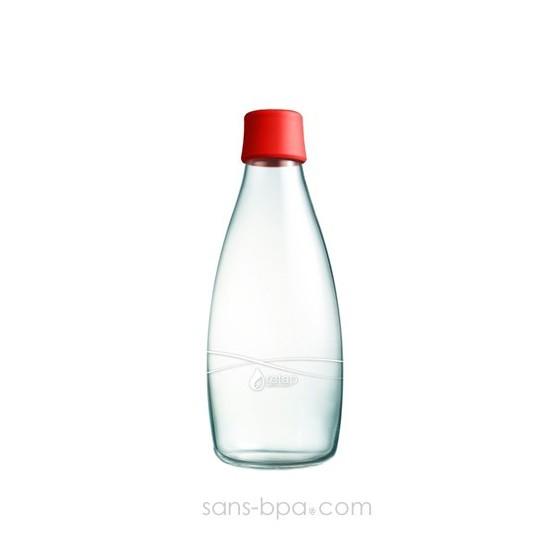 Gourde verre 500 ml GRENADE