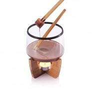 Set de fondue au chocolat - Cocoa