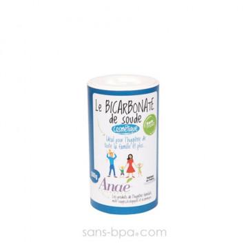 Bicarbonate de soude - Cosmétique 500g - Anaé
