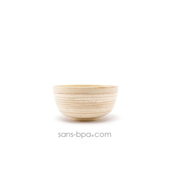 Bol bambou 14 cm - TIEN