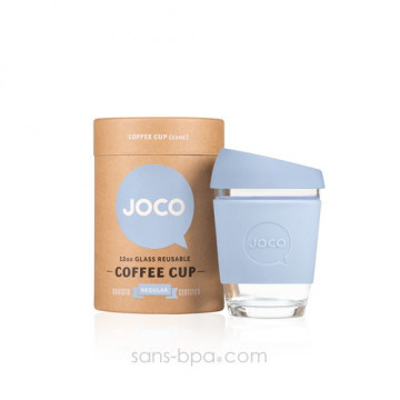 Joco Cup tasse verre 340ml - Vintage