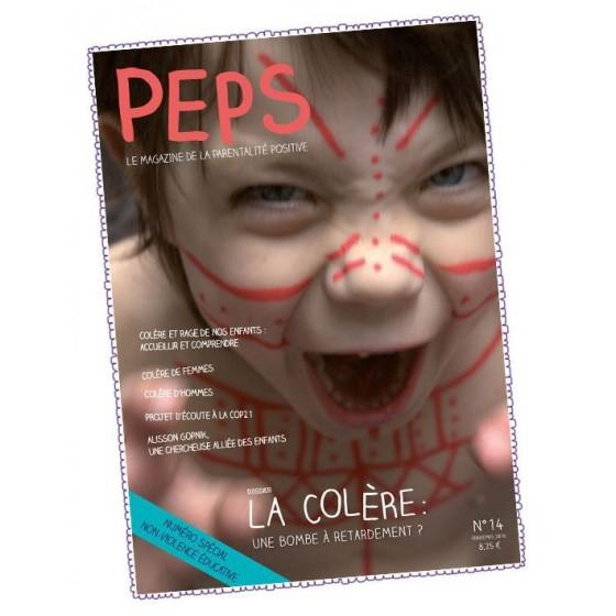 Peps n° 14