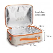 LunchBox isotherme LAPIN