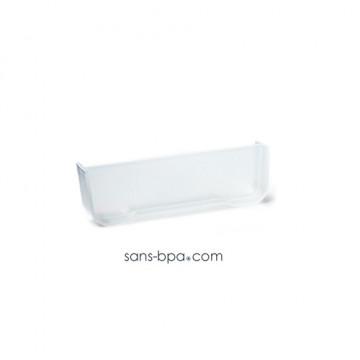Compartiment de rechange pour boite rectangle CRISTAL