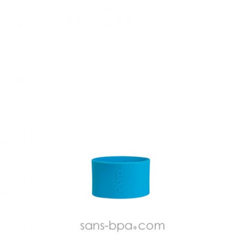 Gaine silicone Small - Aqua