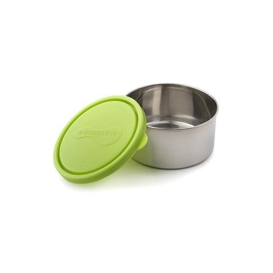 1 boite inox 500ml GREEN