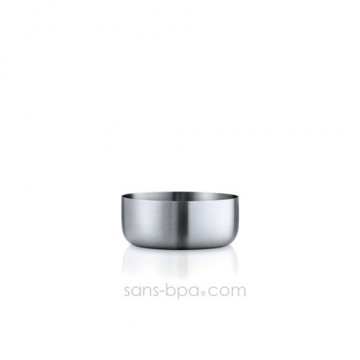 Petit pot inox 250 ml - Basic