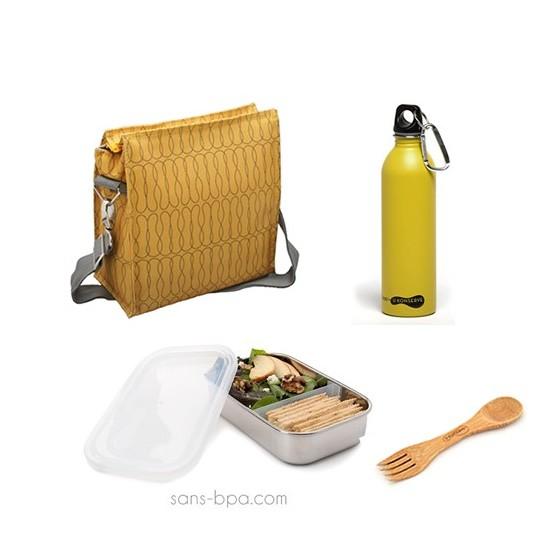 Pack ensemble U Konserve SAFRAN