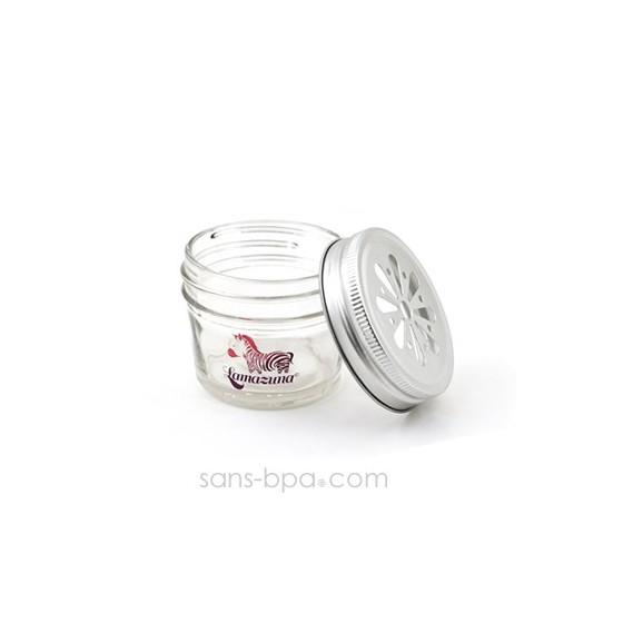 Pot pour cosmétiques Lamazuna