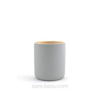 Mug bambou 350 ml LY - GALET