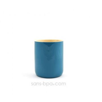 Mug bambou 350 ml LY - AZUR