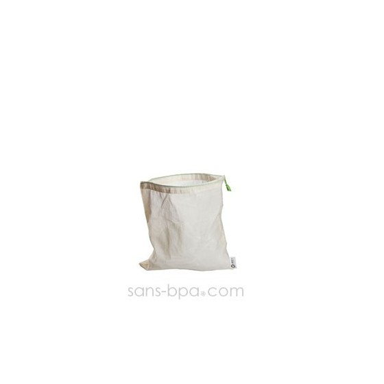 Lot 3 sacs à vrac tissus gaze - Taille XL - 40 x 40
