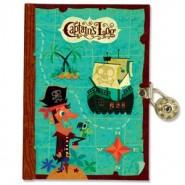 Journal intime Captain's Log de MUDPOPPY