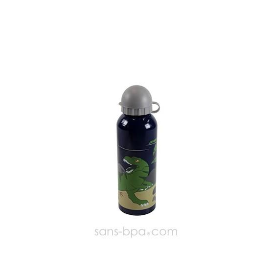 Gourde inox 500 ml - Woodland