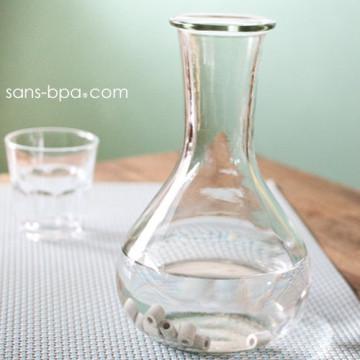 Perles de céramique purifiantes pour carafe (15)
