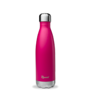Bouteille isotherme inox FRAMBOISE 500ml