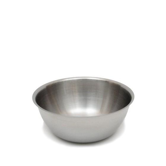 Bol coupelle inox diam 10.5 cm