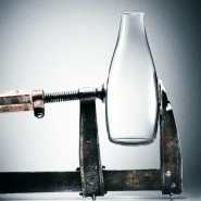 Gourde verre 500 ml - MINTH