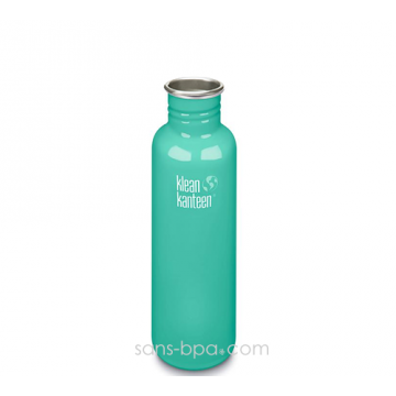 Gourde inox 800 ml SEA CREST * COAT *