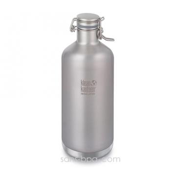 Gourde isotherme inox 1900 ml - GROWLER