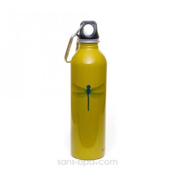 Gourde inox 600 ml BIRD CAGE