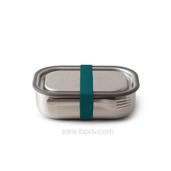 Lunch Box - Inox - Océan