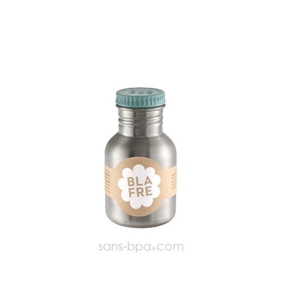 Gourde inox 300 ml - Vert clair