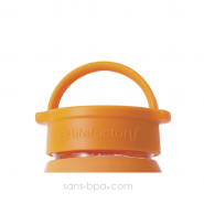 Bouchon GREY 475-650ml - LIFEFACTORY