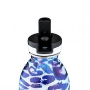 Bouchon Noir pour bouteille 24BOTTLES