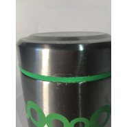 Cabosse - Boite repas isotherme BULLES - Organickidz