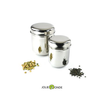 Pack promo - 2 boites Cylindres - Joli Monde