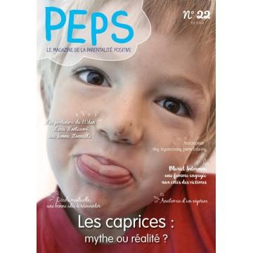 Peps n° 21