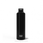 Bouteille isotherme 500 ml - Inox brossé