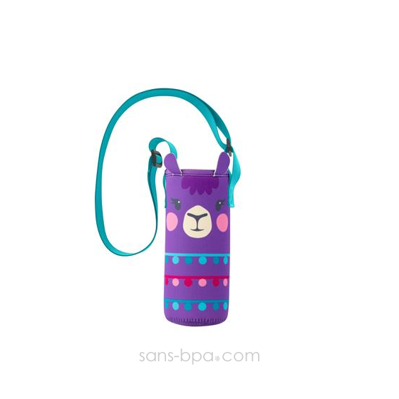 Porte-gourde Kids - Éléphant - STEPHEN JOSEPH