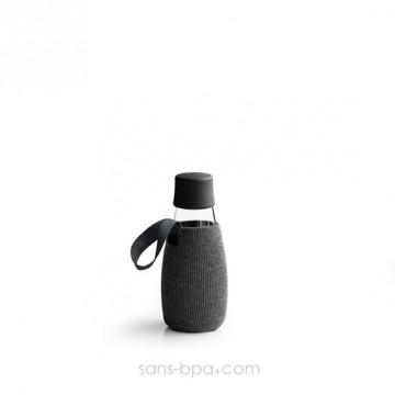 Manchon chaussette NOIR - 300ml - RETAP