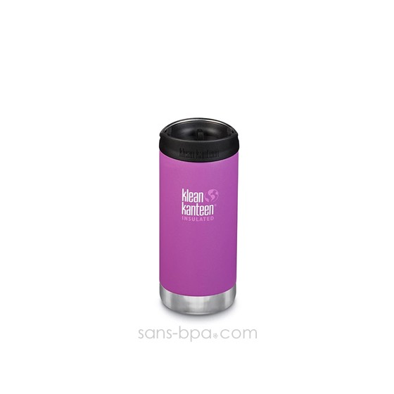 Gourde isotherme TKWide 355 ml - BERRY BRIGHT