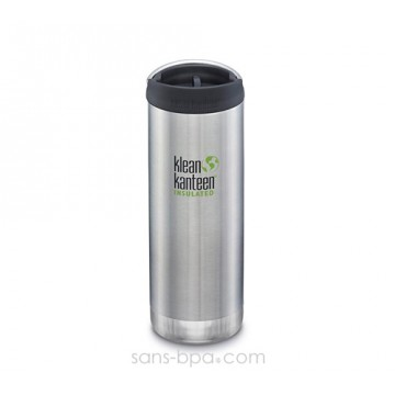 Gourde isotherme TKWide 473ml - SILVER